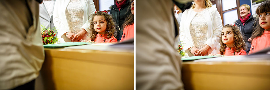 ceremonia reportaje de boda en hondarribia
