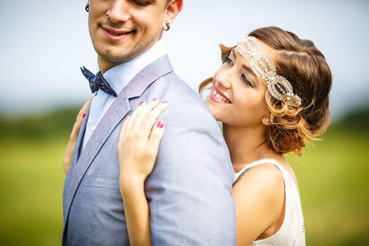 Reportaje de boda en Irun | Virginia&Cristian