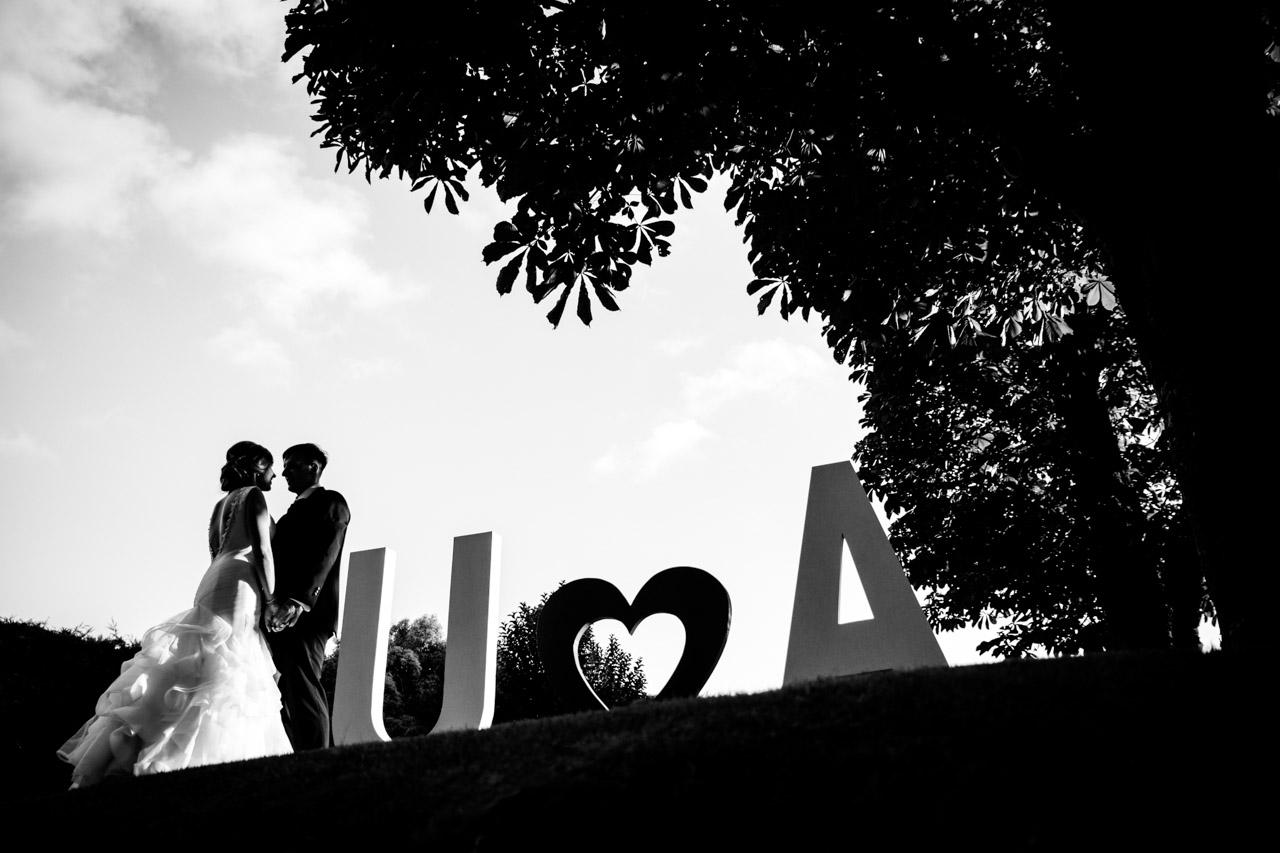 foto de pareja en el hotel jaizkibel boda en irun fotografos en gipuzkoa